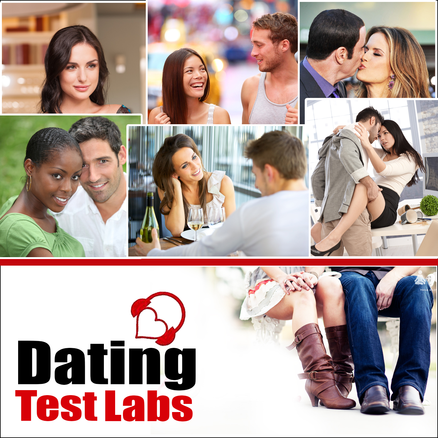Tuesday Dating Secrets from Dating Test Labs